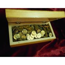 Moneda 20 Centavos. Cultura Olmeca- Reliquium