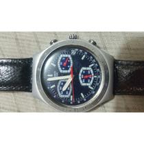 Reloj Swatch Aluminio Irony Chronografo