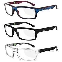Armação Para Oculos De Grau Mormaii Viper - Tamanho P