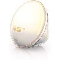 Philips Hf3520 Wake-up Light Terapia De Luz