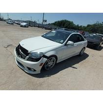 Mercedes-benz C350 2011 Sucata Motor/caixa/la Amania Imports