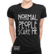 Baby Look Normal People Scare Me American Horror Story Série