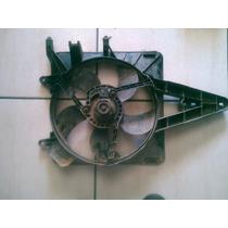Motor Da Ventoinha Com Elice Palio 96 /2001 S/ar(deletor)