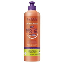 Capicilin Relaxante Natural - Redutor De Volume - 300ml