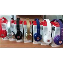 Audifonos Manos Libres Beats Monster By Dr.dre. Hd Bluetooth