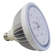 Lâmpada Par 38 18w De Led Samsung Branco Quente 3000k