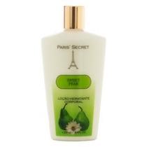 Hidratante Sweet Pear - Paris Secret 250ml