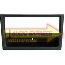Base Frente Estereo Gm Chevrolet Corsa Meriva Vectra Zafira