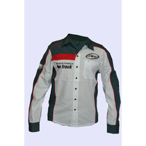 Camisa Suomy Team Oficial Bordada Motoscba