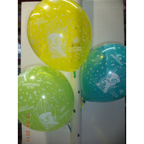 Cotillon Alternativo Bajoterra Globos