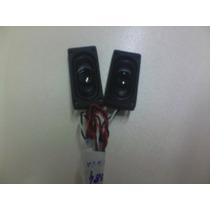2 Mini Altofalantes Para Monitor Aoc 2036va 20 Polegadas