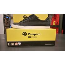 Zapatillas Pigue Eco Cuero Pampero