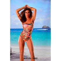 Trikini Con Vivos Taza Soft T 1 A 4 $ 790