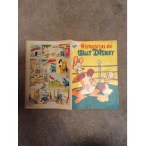 Historietas De Walt Disney #95