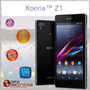 Sony Xperia Z1 20mp Quad Core Full Hd Dias De Uso Impecable
