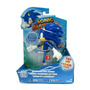 Sonic Boom Figura De Accion Articulada Luz Orig. Tuni T22504