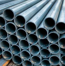 Tubo redondo hierro negro 3 4 x 2mm de espesor 6mts bs for Perfiles de hierro galvanizado precio