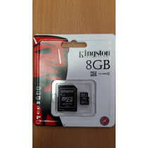 Memoria 8gb Kingston Original