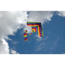 Papalote Rainbow