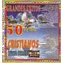 50 Exitos Cristianos, En 1 Dvd.