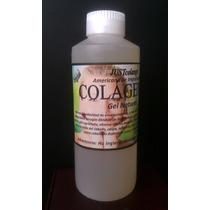 Colágeno En Gel Natural