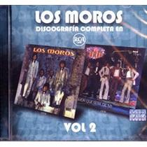 Los Moros Discografia Completa Volumen 2