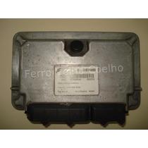 Modulo Injeção Fiat Strada 1.4 8v Flex Iaw 4gf.st 51876493