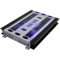 Amplificador Classe A/b B52 Zl-4240(1400rms)