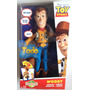 Toy Story - Woody - Disney Pixar - Mattel