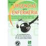 Manual De Urgencias Para Enfermería Magallón !!100% Nuevos!!