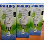 Bombillo Ahorrador Espiral 20w Philips