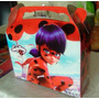Articulos De Cumpleaños Ladybug<br><strong class='ch-price reputation-tooltip-price'>$ 1.990</strong>