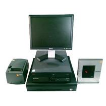 Kit Punto De Venta Touch Core 2 Duo Miniprinter Cajon Lector