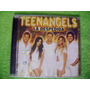 Eam Cd Teen Angels La Despedida 2012 Casi Angeles Violetta