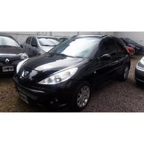 Peugeot 207 Xt Premium 3p 1.6 Full Full Anticipo Y Ctas (sz)