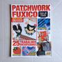 Revista Patchwork E Fuxico Apoio De Panela Pano De Prato