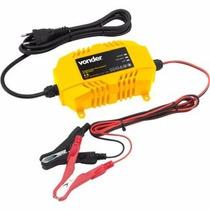 Carregador Inteligente De Bateria 127 V~ Cib 070 Vonder
