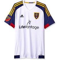 Real Salt Lake Playera Jersey Camiseta Adidas Mls Original
