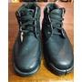 Botin De Trabajo Zapato Con Punta Excelente Calidad