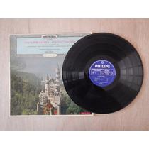Discos Lp Stereo Philips. Gravure 839 808 Gsy 4ele