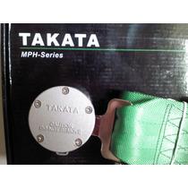 Takata Cinturones De Seguridad De 4 Puntos Takata