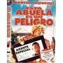 Esta Abuela Es Un Peligro , Colección De 2 Dvd´s.