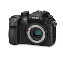Camera Panasonic Lumix Dmc Gh4 4k Dmc-gh4 Com Nf