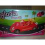 Auto Convertible De Gloria -apto 2 Barbies Con Luz