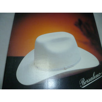 Sombrero Borsalino Pelo´e Guama Legitimo Original
