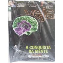 Veja 2276 Jul/12 Tecnologia: Conquista Mente - Frete Grátis