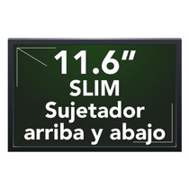 Combo Pantalla 11.6 Slim A B116xw03 V.2 Adap Acer 19v 2.15a