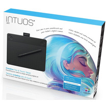 Tableta Digitalizadora Wacom Intuos Art Small Usb