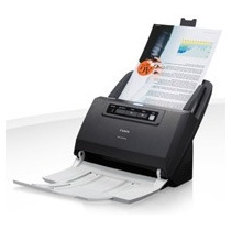 Canon Scanner Canon Dr-m160 Ii 600 Ppp Velocidad 60 Ppm Y 60