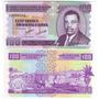 Burundi - Billete 100 Francos 2011 - Nuevo!!!!